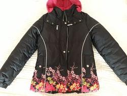 Зимняя куртка фирмы Lenne