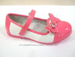 Туфельки для девочки ТМ KLF