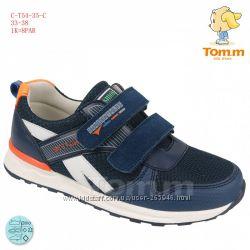 Кроссовки Tom. m для мальчика