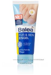 Крема и гели для ног Balea Акция