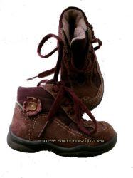Предлагайте свою цену ботинки RICOSTA оригинал, как новые
