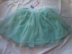 Новая, фирменная фатиновая юбка пачка, туту