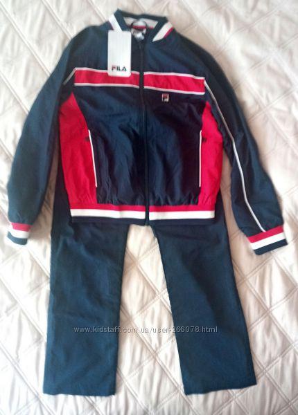 Fila костюм спортивный для мальчика