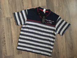 футболка, для мальчика, 10-12 лет, C&a clockhouse, футболка, для хлопчика