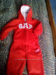 Теплый костюм GAP