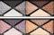 Тени для век Rimmel Glam&acuteEyes Quad Eyeshadow