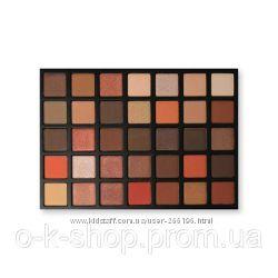 Палетка теней для век BEAUTY CREATIONS - Ruby 35 Pro Palette