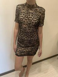 Платье Forever21 р. M новое с бирками
