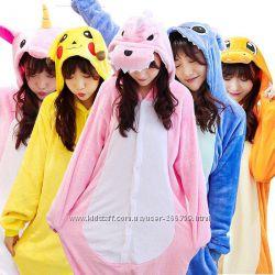 Кигуруми пижама свинка 56f7c2ab6d025
