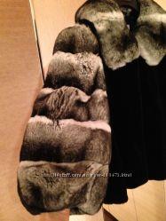 Fashion Furs шиншилла