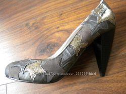 Туфли кожаные Killah Германия