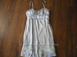 Очень симпатичное платье CACHE-CACHE размер М