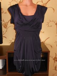 Элегантное платье Warehouse, р. XS-S