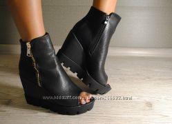 Бомбезная обувка
