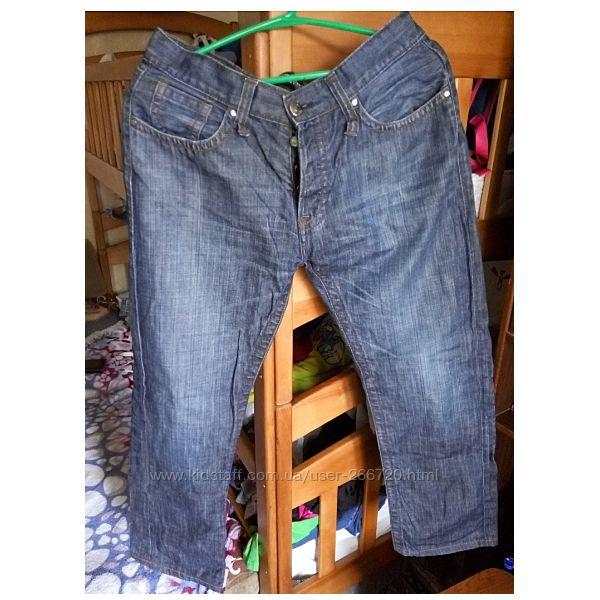 Мужские джинсы Giovani W36 L34