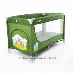 Детский складной манеж Carrello Uno, Grande CRL-7304, CRL-7303, CRL-7401