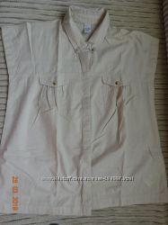 Блузочка-рубашечка Zara для девочки, рост 134-140см