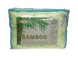 Одеяло обегченное Бамбук Премиум антиалергенное волокно