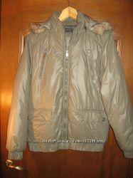 Куртка тёплая подростковая E- Bound