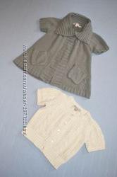 Кофточки болеро Marks&Spencer, Girl2Girl р. 2-3 года 92-98 см