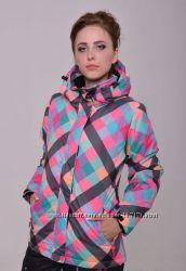 Женская горнолыжная лыжная куртка DLsAM 3 цвета