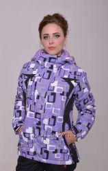 Куртка горнолыжная женская KAMLIN 3 цвета