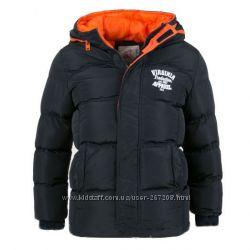 Зимняя куртка на мальчиков, Glo-story. 92, 98р.