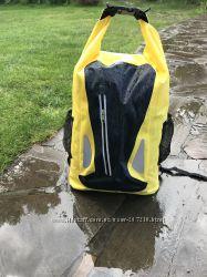 Водонепроницаемая сумка-рюкзак
