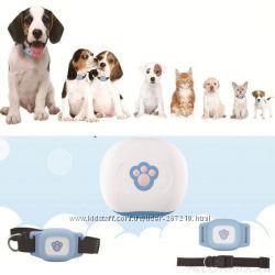 GPS трекер для животных собак и кошек FP03 Smart Pet Tracker