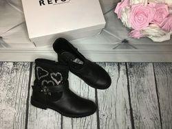 report сапоги ботинки США