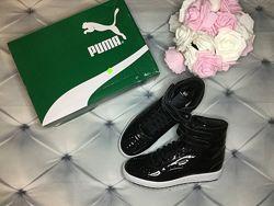 Ботинки кеды puma оригинал США