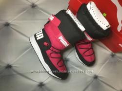 Puma пума оригинал сапоги ботинки США