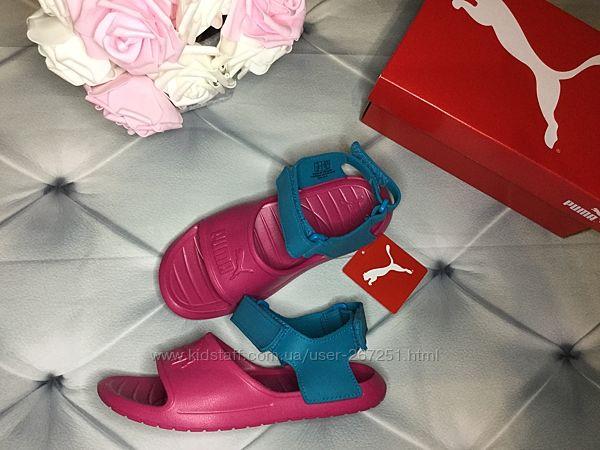 Пума puma сандали оригинал сша