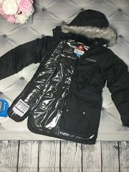 Парка куртка коламбия columbia omni-heat Оригинал XS, S
