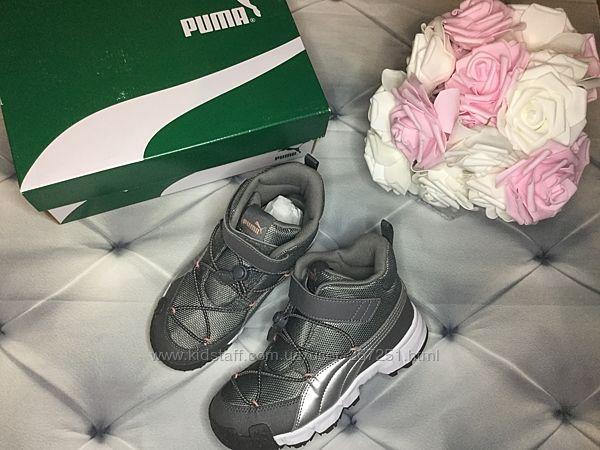 Пума puma maka ботинки оригинал США