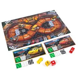 Spin master игра тачки