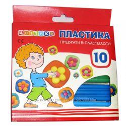 СП пластика и краски ТМ Невская Палитра