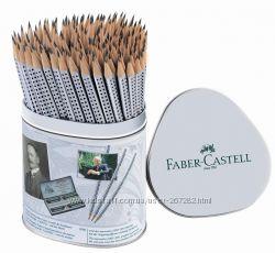 Карандаши и фломастеры ТМ Faber-Castell