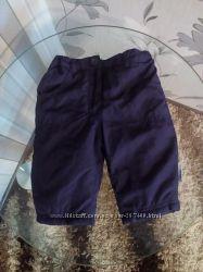 Утепленные штаны JACKY Baby 3 m