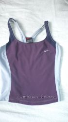 одежда для фитнеса майка  S