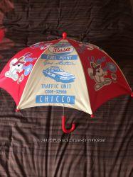 новый зонтик Chicco