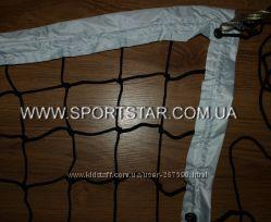 Акция Сетка волейбольная премьерлига с тросом