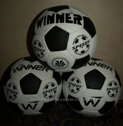 Мяч футбольный Winner Speedy размер 4