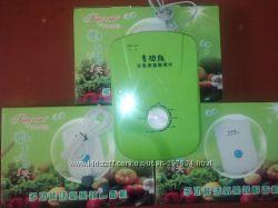 Ионизатор воздуха воды, озонатор pinxin px-902