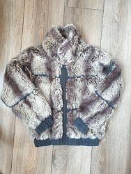 Меховая куртка, шубка Next