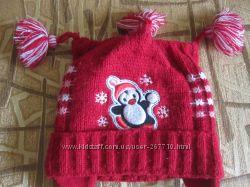 Продаются красивые и теплые шапочки