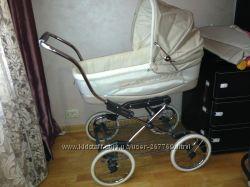Продам детскую коляску-люльку