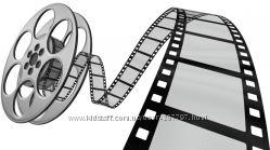 Видеомонтаж - создание клипов, роликов, фильмов