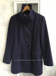Пальто шерсть . 44-46р. Германия Срочно