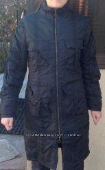 Пальто женское осень-зима. 44-46. S-М